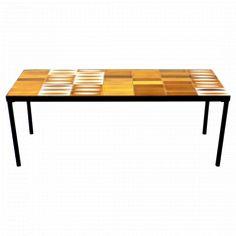 Les 11 Meilleures Images De Roger Capron Table Table