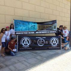 AquaRio é inaugurado sob protestos de ativistas no Rio de Janeiro