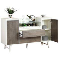 Madrid Buffet | Overstock.com Shopping - The Best Deals on Buffets