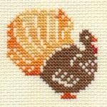 turkey free pattern