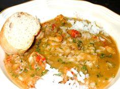 Crawfish Etouffee - Louisiana's Best Recipe | Just A Pinch Recipes