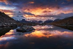 The Beauty Of The End by Sven Müller