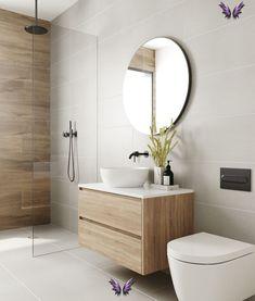 #bathroom decor mr price home #bathroom decor zen #bathroom decor examples #bathroom decor white #bathroom decor zimbabwe #bathroom decor boho #diy for bathroom decor #bathroom decor and green<br> Bathroom Wall Decor, Bathroom Renos, Master Bathroom, Bathroom Grey, Minimal Bathroom, Wood Look Tile Bathroom, Indian Bathroom, Simple Bathroom, Bathroom Mold
