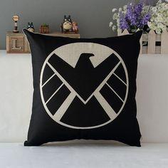 The Avengers Pillowcase