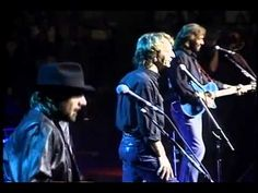 Bee  Gees   --    Massachusetts [[  Official  Live  Video  ]] HD