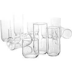 jcp   Luminarc® Metro 18-pc. Glassware Set