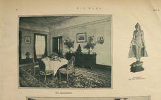 Zeitschrift-Die-Dame-Nr-4-Ende-November-1921