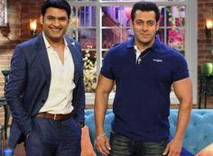 The Kapil Sharma Show to not go off air, thanks to Salman Khan? #FansnStars