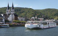 6 Viking River Cruise - Neptun werft Rostock