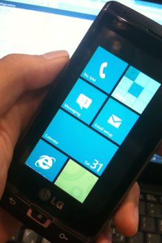The Ups and Downs of Windows Phones • Tech blog