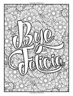 A Snarky Adult Colouring Book: Some People Need a High-Five, In the Face, With a Chair (Volume Swear Word Coloring Book, Heart Coloring Pages, Printable Adult Coloring Pages, Coloring Pages To Print, Coloring Books, Coloring Pages Inspirational, Printables, Horde, Quotes