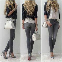 This colour jeans