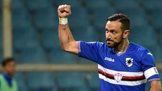 Inter Milan 1-2 Sampdoria: Last-gasp Fabio Quagliarella penalty wins it for visitors  www.ae6688.com