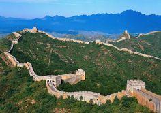 Gran Muralla  Fotografía: Agente Europamundo