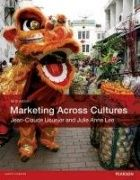 Marketing Across Cultures examines how multinational companies can appreciate and adapt to international diversity. By comparing national marketing systems with local commercial customs, Usunier and Lee use a cross-cultural approach that provides essential information on how marketing strategies can be implemented in different national contexts.