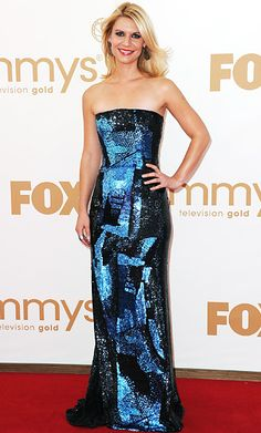 2012 Emmy Nominations: #ClaireDanes is up for Lead Actress in Drama for her role in Homeland. http://news.instyle.com/photo-gallery/?postgallery=122952