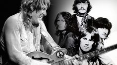 """Alvin Lee Is Electric In Ten Years After's Visionary """"I'd Love To Change The World"""""""