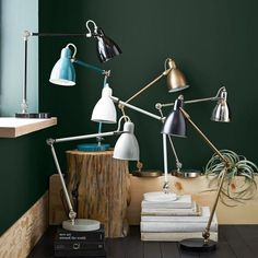 West Elm Recalls Task Lamp for Shock Hazard