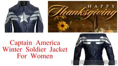 #ThanksGiving Special #DiscountedOffer #CaptainAmerica #WinterSoldier #Jacket For Women & #CasualDress at #OnlineStore JackyFashions.  #Thanksgiving #Fashionable #Fashion #Style #Modern #Designer #MenFashion #Fashionista #MenStyle #Male #FashionBlog #FashionBlogging #FashionKids #Stylish #FashionStyle #Vintage #DressUp #Collection #Outfit #menswear #fashionlover #fashionhub #clothing #clothes #celebs #heros #fashion #celebrities #amazon #usafashion #entertainment #streetwear