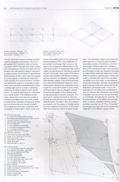 MICHEAL HENSEL, ACHIM MENGES, MICHEAL WEINSTOCK • AA Membrane Canopy (2007),  London • http://www.achimmenges.net
