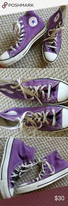 13 Best Purple Converse images | Purple converse, Converse
