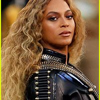 Beyonce: 'Formation' Full Video & Lyrics – WATCH NOW! Beyonce just released a brand new song called Getting Back In Shape, Get In Shape, Kick Off Football, Blue Ivy Carter, Just Jared, How To Have Twins, Beyonce Knowles, Plant Based Diet, Celebrity Gossip