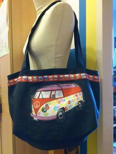 "Bag ""camper"" Fanny Pack, Camper, Bags, Fashion, Hip Bag, Handbags, Moda, Truck Camper, Belly Pouch"