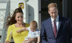 BREAKING NEWS: Duchess of Cambridge is pregnant with second child #DailyMail