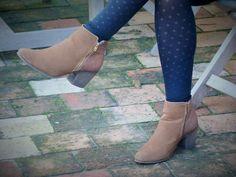 Look Mode fashion automne short et veste tendance