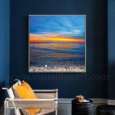 #sunset #wallart #ocean #Print #framed #coastal #decor #Art #Etsy #SunsetPrint #sunsetphotography #ArtPrint #sunrise #BeachPrint #photography #CoastalPrint #Coastal #decorart #beach #Shoreline #pebblebeach #oceanphotography #beachphotography #decor #interior #office #home #officedecor #canvas #visualart #visualart Relaxation Gifts, Sunset Art, Interior Office, Beach Wall Art, Beach Print, Framed Prints, Art Prints, Sunset Photography, Floating Frame