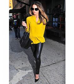 Lily Aldridge's 11 Styling Tips For Every Occasion | WhoWhatWear.com