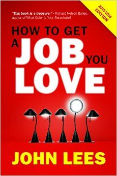 Great book! Provides great exercises to allow you to recognise your true skills and strengths and apply them to finding work. I would highly recomment anyone to read this book even if you are not looking for a job. Provides a great perspective on self evaluation and emotional intelligence (although not specified).