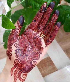 Back Hand Mehndi Designs, Latest Bridal Mehndi Designs, Full Hand Mehndi Designs, Mehndi Designs Book, Mehndi Designs For Girls, Mehndi Designs For Beginners, Mehndi Design Photos, Wedding Mehndi Designs, Mehndi Designs For Fingers