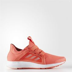 quality design e91d9 8aa2e Adidas Edge Lux Shoes (Easy Coral   Running White   Haze Coral) Adidas Pure