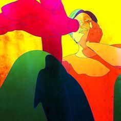 Wordpress Theme, Illustration, Painting, Art, Art Background, Painting Art, Kunst, Paintings, Illustrations