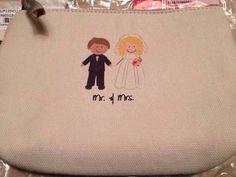 Mr. & Mrs. Lil' Expressions