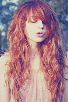Enjoyable Long Curly Hair Long Curly And Colors On Pinterest Hairstyles For Women Draintrainus