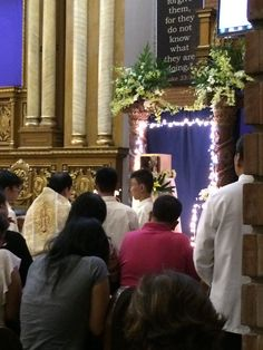 Joseph Cathedral, Butuan City, Philippines (courtesy of the author) Surveys on Filipino religiosity by the Social Weather Station (SWS) had consistently revealed a more privatized faith … St Joseph, Filipino, Philippines, Christianity, Catholic, Cathedral, Spirituality, Author, Faith
