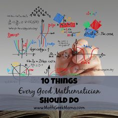 Are your kids confident problem solvers? Every good mathematician uses these skills and habits to become stronger math thinkers and problem solvers. Science Activities For Kids, Cool Science Experiments, Science Curriculum, Teaching Science, Homeschool Curriculum, Homeschooling, Math Education, Teaching Decimals, 5th Grade Classroom