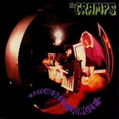 Found Goo Goo Muck by The Cramps with Shazam, have a listen: http://www.shazam.com/discover/track/653698