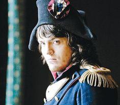 Tom Burke aka Napoleon <3