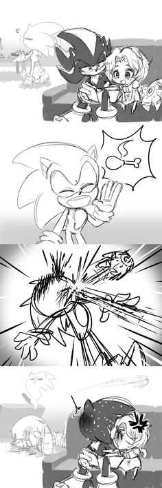 Never Interrupt Story Time (very old comic) by thegreatrouge.deviantart.com on @DeviantArt