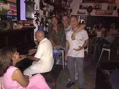 Concierto de Jazz en el Siá Kará Café