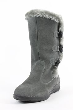 White Mountain Charcoal Tramway Boots