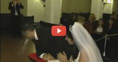 This Wife Has Planned The Perfect Wedding But What The Groom Did Ruined It All