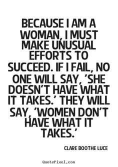 Quotes from successful women about success