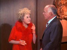 Get Smart: Season 5, Episode 1 Pheasant Under Glass (26 Sep. 1969)  Phyllis Diller