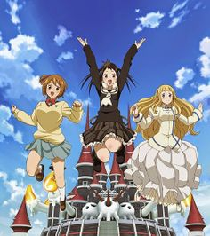 Soul Eater Not! OP Single – monochrome  ▼ Download: http://singlesanime.net/single/soul-eater-not-op-single-monochrome.html