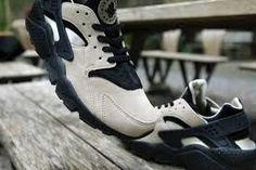Nike air Huarache - streetstyle