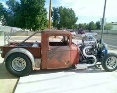 1000 Images About Fender Well Headers On Pinterest Rat